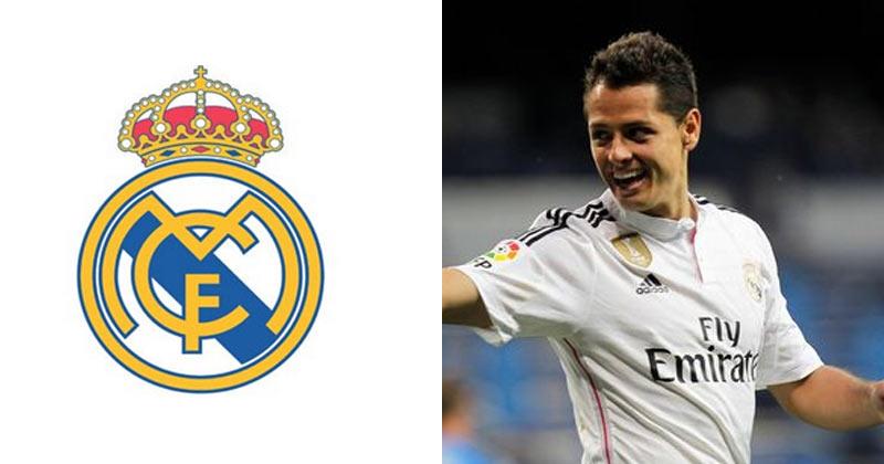 ¿Regresará el Chicharito de nuevo al Real Madrid?