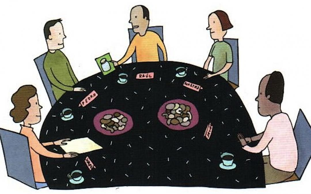 ¿Qué son las sesiones de grupo o focus groups?