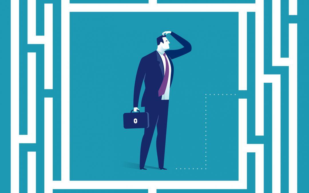 La soledad del empresario