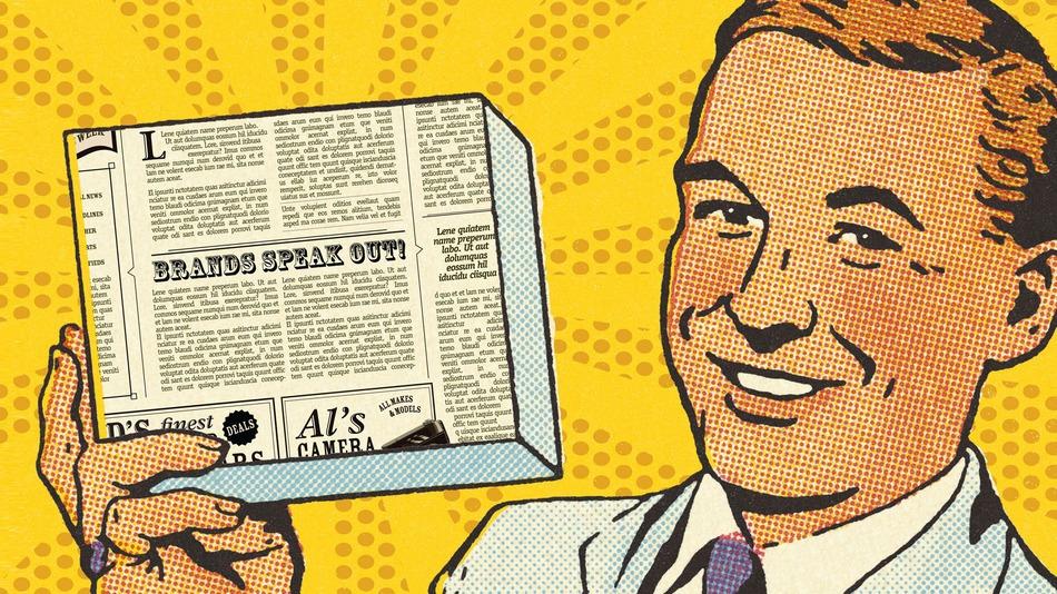 Los nueve rasgos de un director de mercadotecnia efectivo (CMOs)